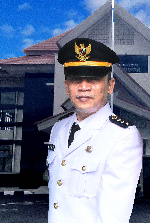Drs. HIDAYAT SAPUTRADINATA